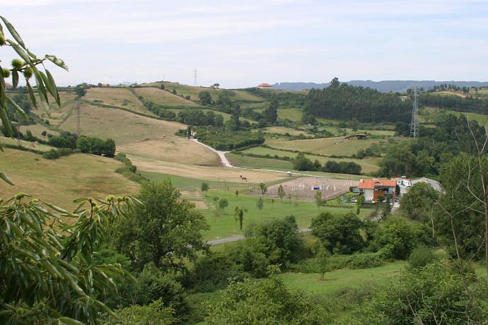 Entorno Hipica Porceyo